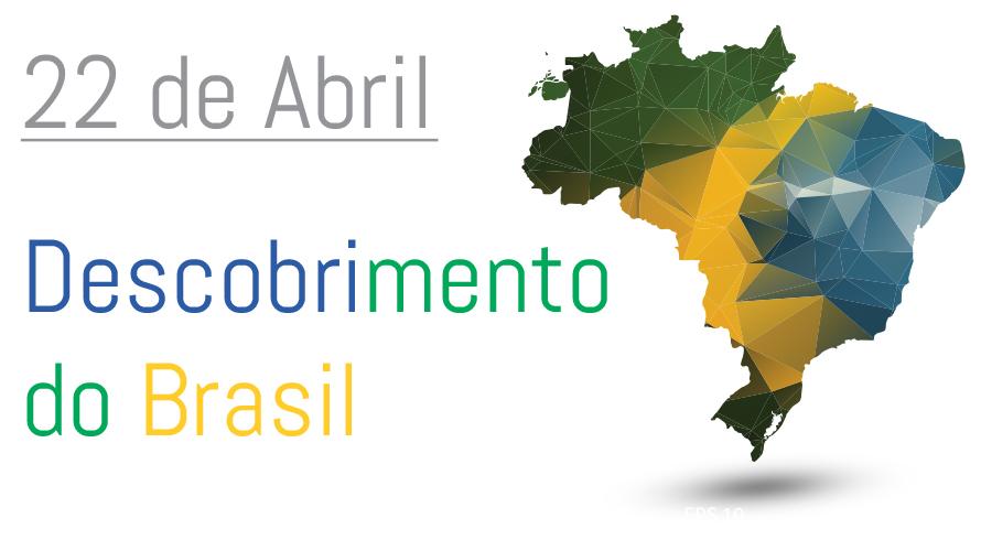O Brasil assopra mais uma velinha!