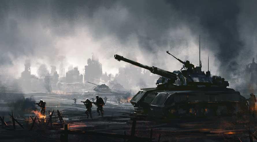 Confira curiosidades sobre guerras que já sacudiram o planeta