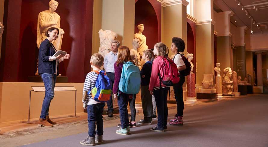 Dia Internacional dos Museus: uma data para comemorar bastante