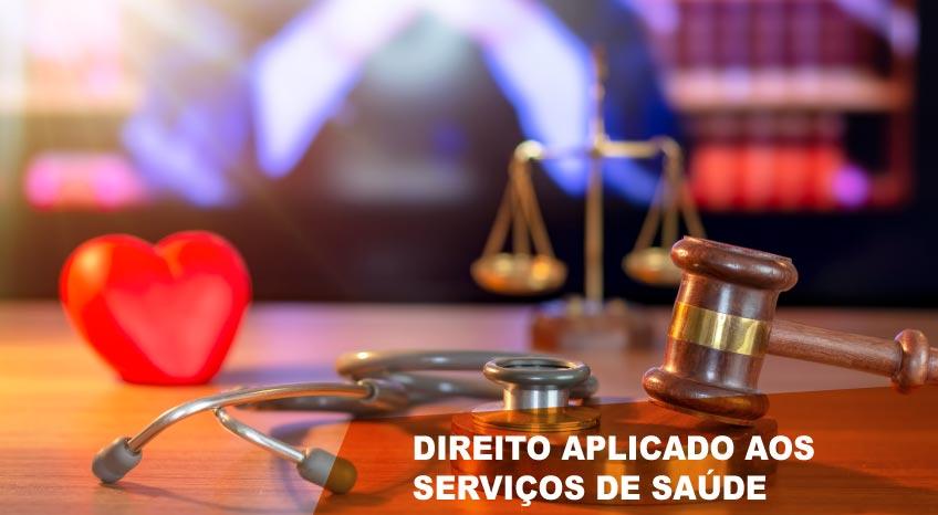 DIREITO APLICADO AOS SERVIÇOS DE SAÚDE