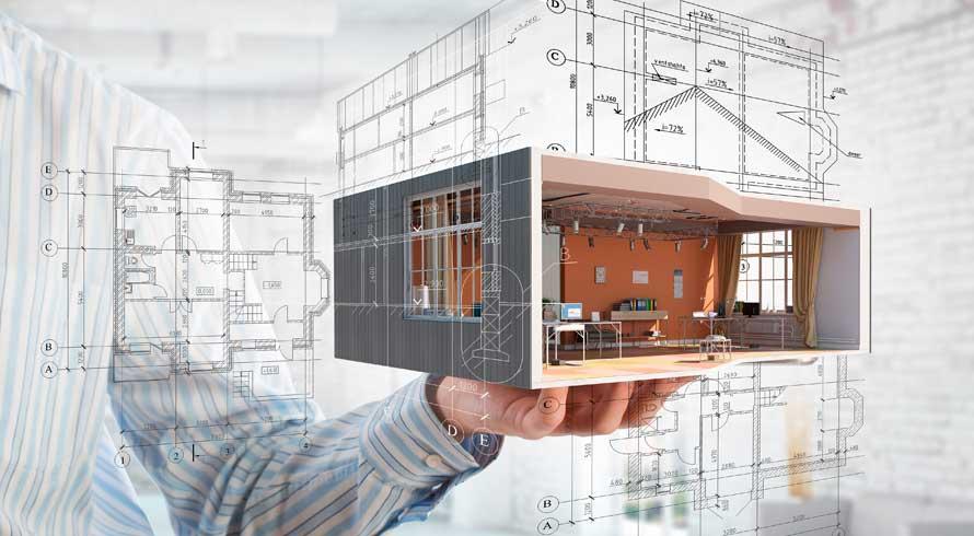 Hoje, o mundo celebra a Arquitetura!