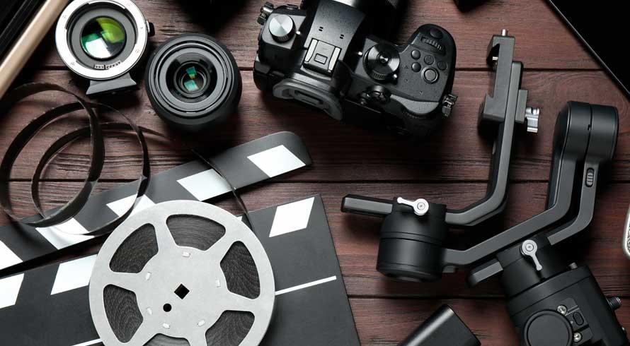 """UNEF oferece curso de pós-graduação em """"Cinema e Linguagem Audiovisual"""", à distância. Confira!"""