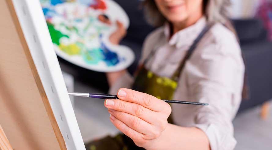 UNEF oferece cursos de pós-graduação, à distância, na área de Artes. Confira!