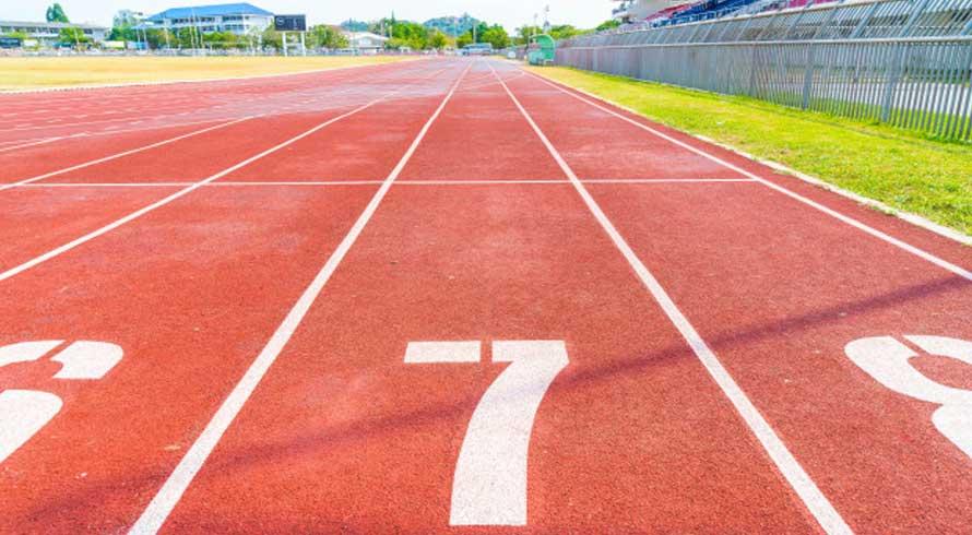 Você sabia que hoje, 9 de outubro, celebramos o Dia do Atletismo?