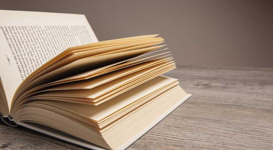 29 de outubro: celebre com a gente o Dia do Livro!