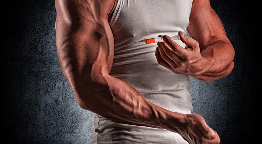 Anabolizantes: esculpem o corpo por fora, fazem muito mal à saúde por dentro