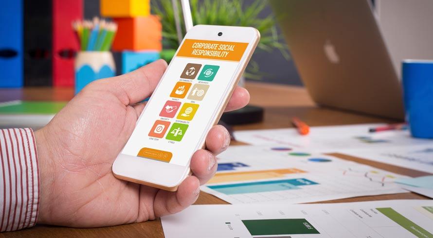 App brasileiro que conecta catadores e facilita reciclagem fica entre os 20 finalistas de concurso mundial. Vencedor receberá prêmio de US$ 50 mil