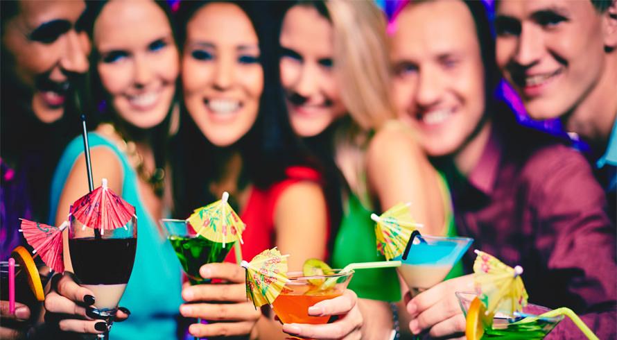 Bebida alcoólica e depressão: há relação entre uma e outra, sim!