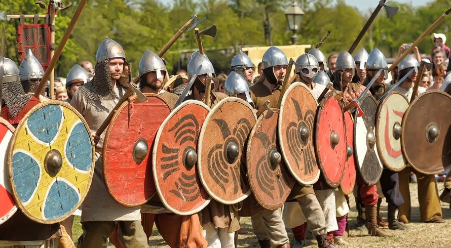 Bluetooth e os vikings do século 10: qual a relação?