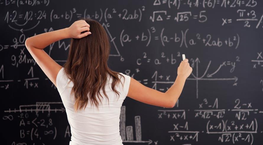 """Brasil vem marcando """"pontos negativos"""" no que tange ao aprendizado de matemática"""