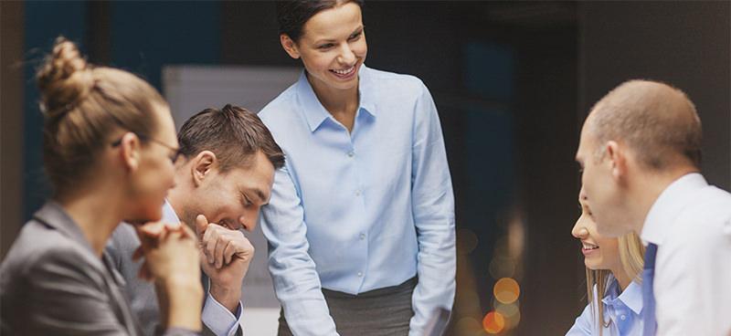 Confira algumas das qualidades que um(a) verdadeiro(a) líder tem de ter!
