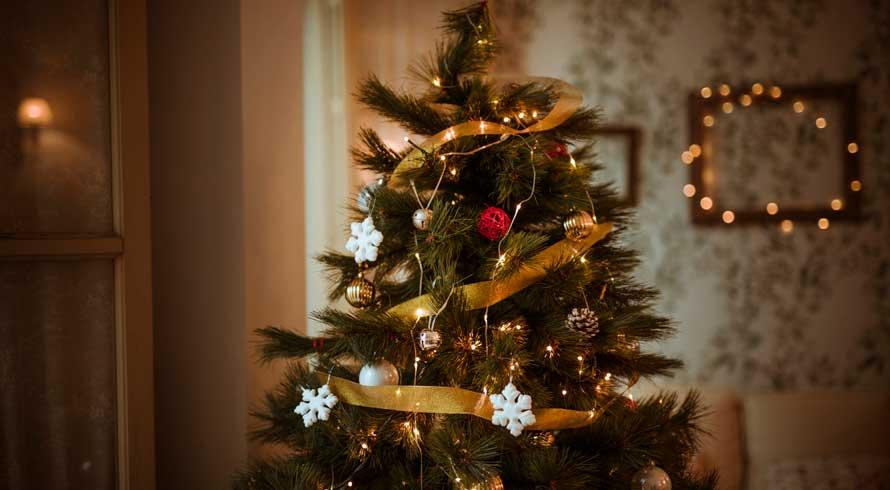 """Confira dicas bacanas de decoração para este """"Natal em isolamento"""""""