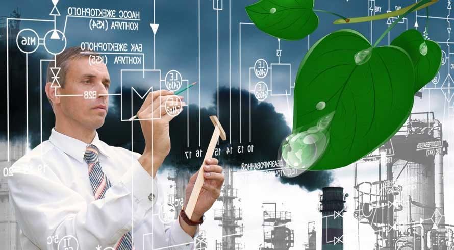 """Confira o curso de pós, à distância, em """"Engenharia e Controle Ambiental"""" oferecido pela Unincor"""