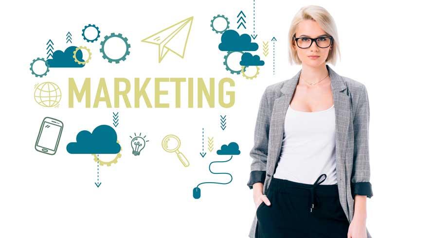 Confira os cursos de pós-graduação, à distância, na área de Marketing e Comunicação, que a UninCor preparou para você