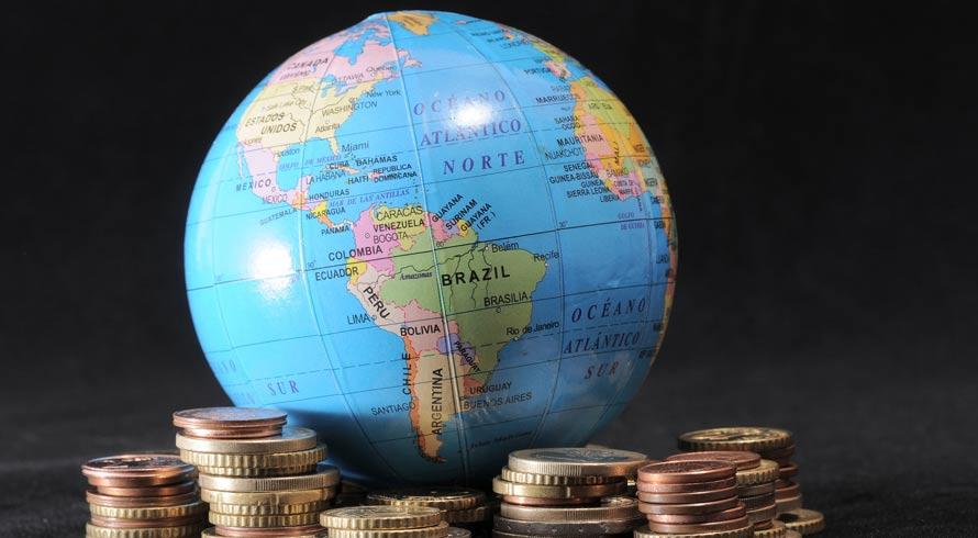 Coronavírus e os impactos na economia global