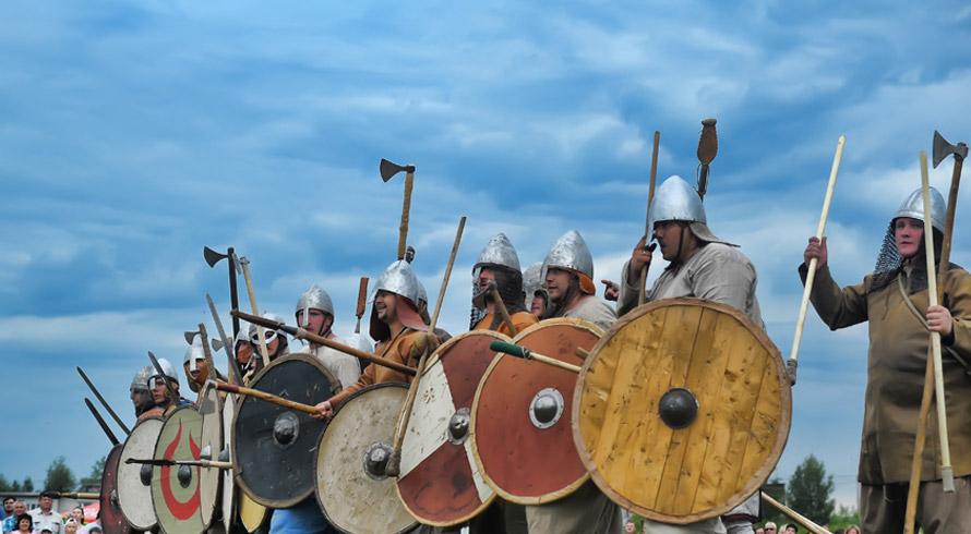 Desfeito um mistério: os vikings podem ter pisado na América muito antes de Colombo