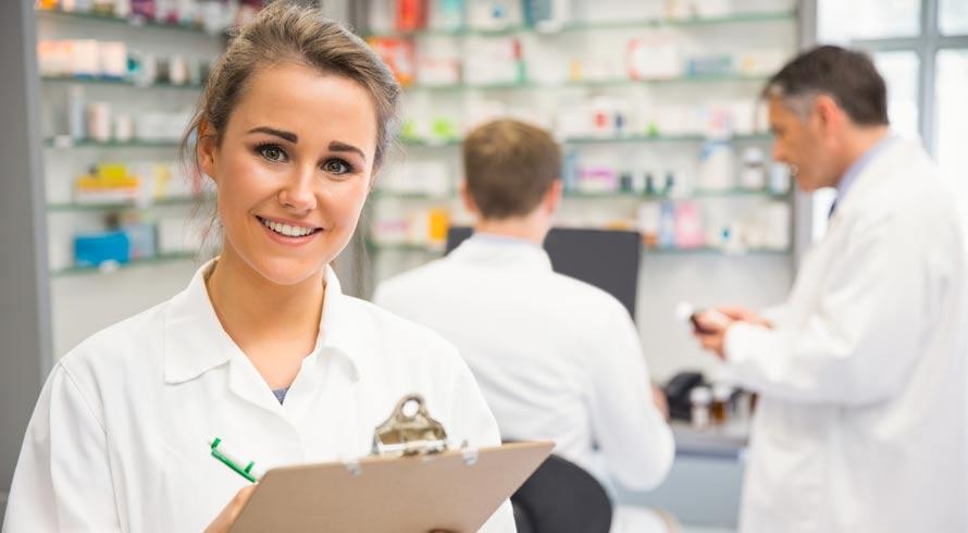 Dia Internacional do Farmacêutico: parabéns a todos os profissionais brasileiros!