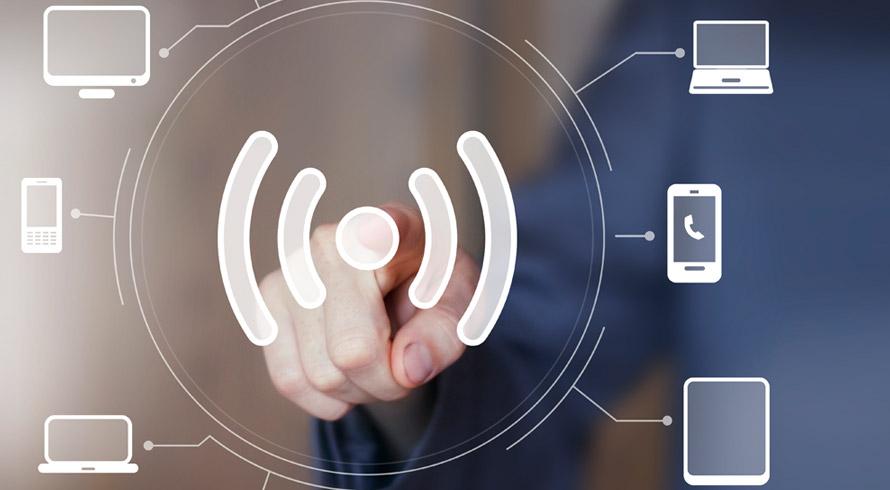 E se você pudesse alimentar seus dispositivos eletrônicos usando redes wi-fi? Pesquisadores já fizeram a experiência em laboratório!