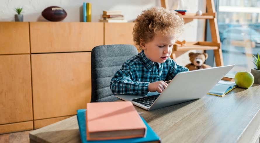 Educação em 2021: o ensino remoto vai continuar