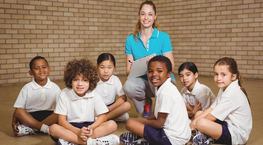 Evite que alunos desistam das suas aulas, professor (a) de Educação Física!