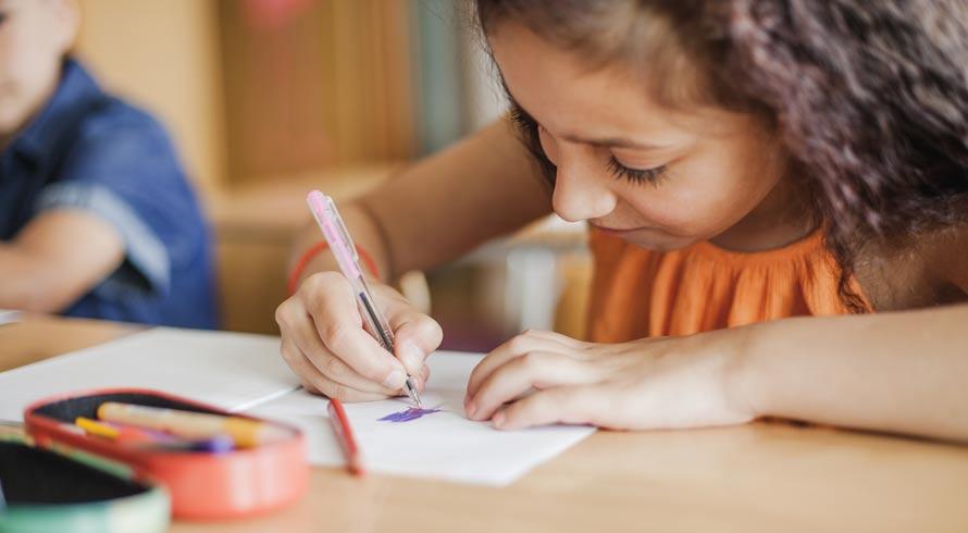 Hoje, o Brasil celebra a Educação Infantil