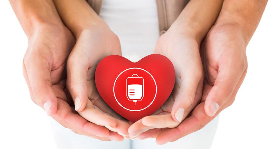 """Já ouviu falar no """"sangue dourado""""? É um fator Rh que pode ser doado para todos os outros e, por isso, salvar muitas vidas"""