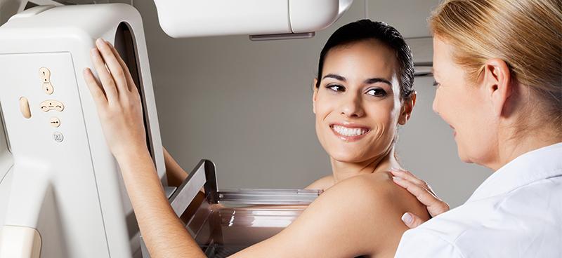 Mamografia: importante e necessária, mesmo, a partir dos 40?