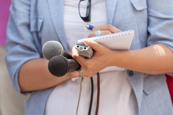 MBA EM JORNALISMO ESPORTIVO: EDITORIA, COBERTURA E COMUNICAÇÃO