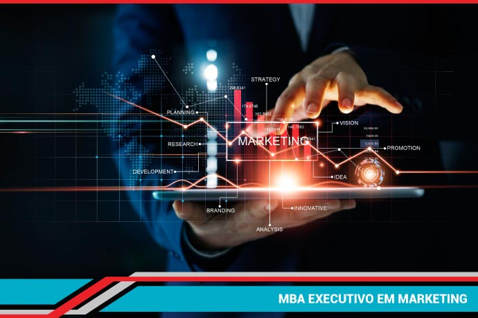 MBA EXECUTIVO EM MARKETING