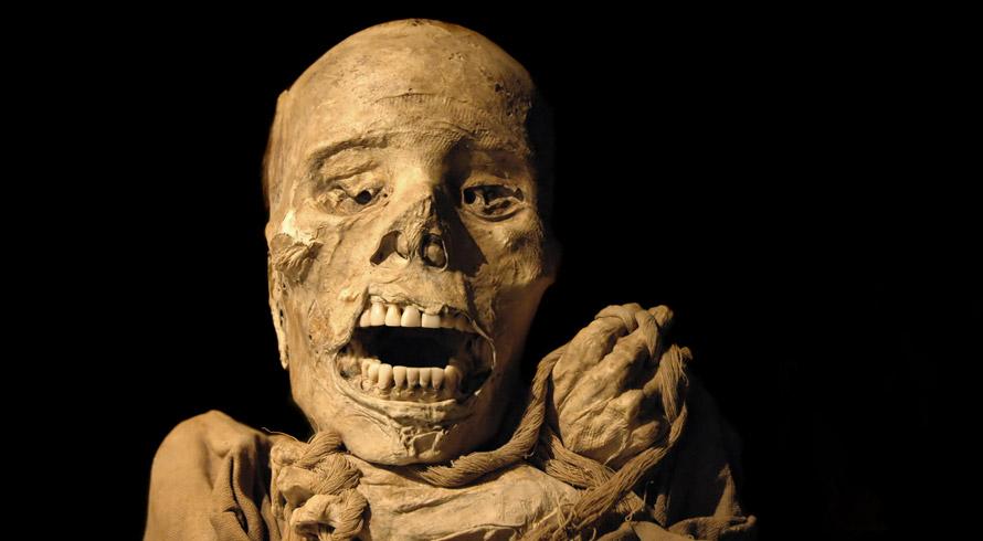 Múmia de frade encontrada no Equador pode contar a história da poliartrite reumatoide no mundo