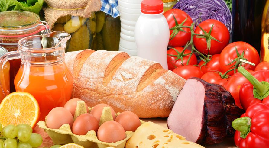 O que você precisa saber sobre alimentação e dieta