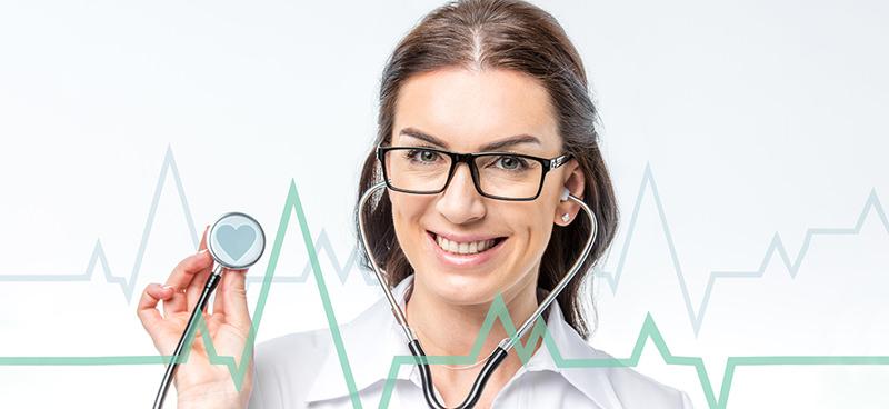 Olha só o que a Unincor preparou para você, profissional da área de Saúde: cursos de pós, à distância, para que você possa se aprimorar!