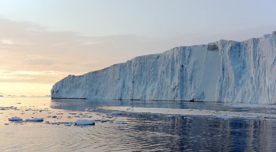 Pesquisa revela que, dentre os oceanos do planeta, o Ártico é o que conta com maior dive...