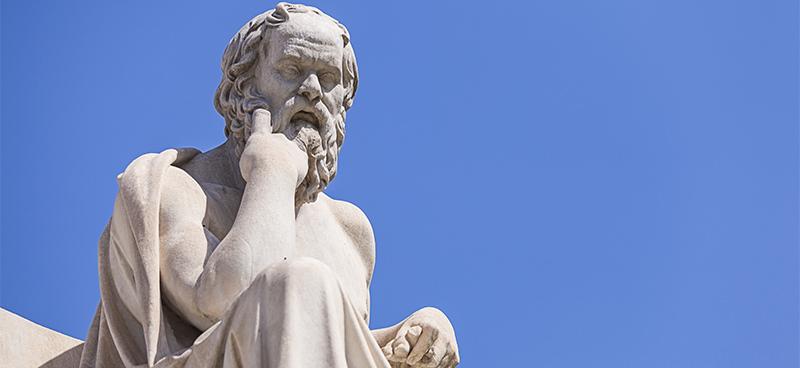 """Procurando uma pós-graduação, à distância, em """"Filosofia""""?  A Unincor tem exatamente o que você deseja! Vem conferir!"""