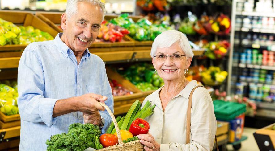 Quais são os hábitos específicos de compra do público da terceira idade, hein? Uma pesquisa revelou