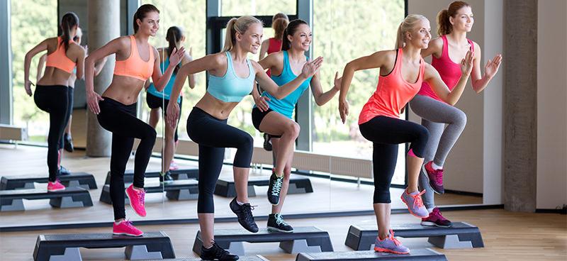 Receita eficiente para combater o cansaço e o desânimo: exercício físico regular!