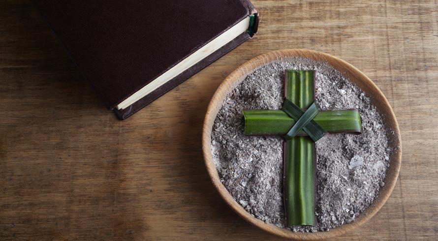 Saiba mais sobre a Quarta-feira de Cinzas e suas tradições