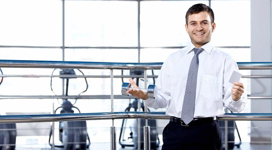 Setor fitness investe em variedade de ofertas para consumidores e ganha destaque entre as opções (rentáveis) de negócios
