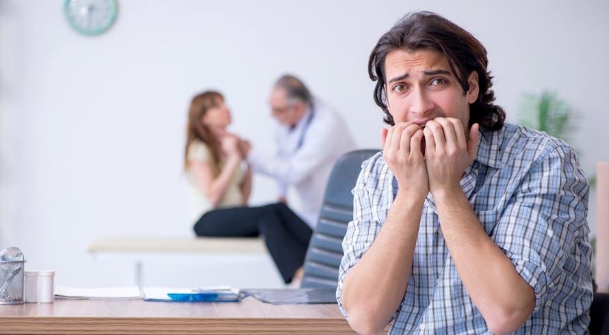 Síndrome do Pânico: saiba como ocorre o transtorno e quais os recursos para tratamento
