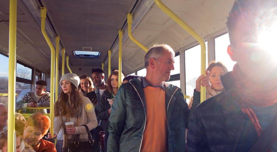 SPTrans: por dentro do transporte público de São Paulo