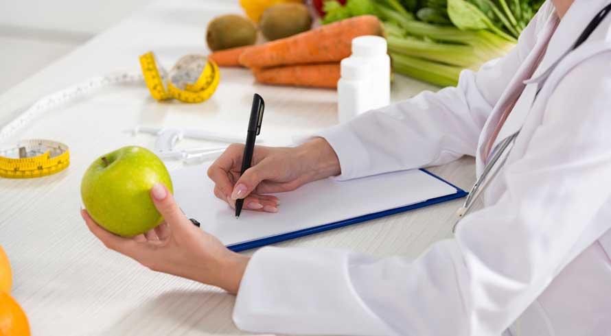"""Unincor oferece curso de pós-graduação, à distância, em """"Nutrição Clínica Avançada e Saúde Integral"""""""
