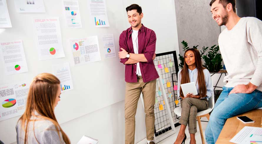 """UninCor oferece MBA, à distância, em """"Gestão de Marketing"""""""