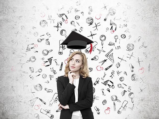 Veja estas dicas da UniCor sobre a importância de ter uma pós-graduação no currículo