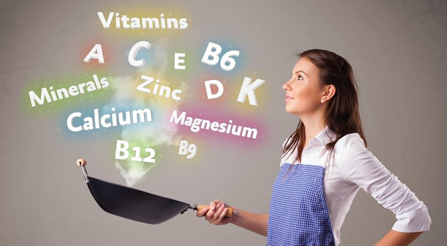Vitaminas não ajudam a aumentar a imunidade! Veja o que é eficaz para a saúde