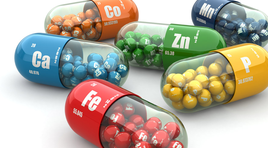 Vitaminas: só um (a) nutricionista reúne condições de avaliar se é necessária a suplementação manipulada