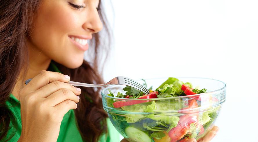 Você se alimenta adequadamente? Saiba um pouco mais sobre os macronutrientes