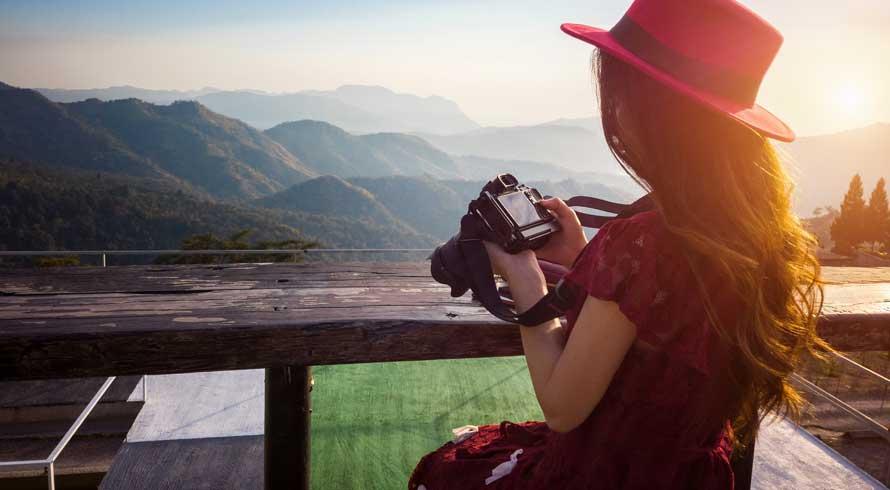 Hoje é o Dia Mundial da Fotografia!