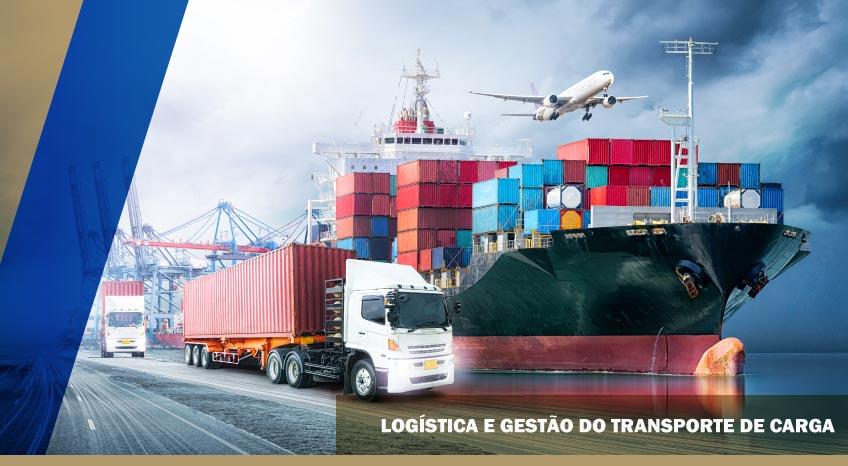 LOGÍSTICA E GESTÃO DO TRANSPORTE DE CARGA