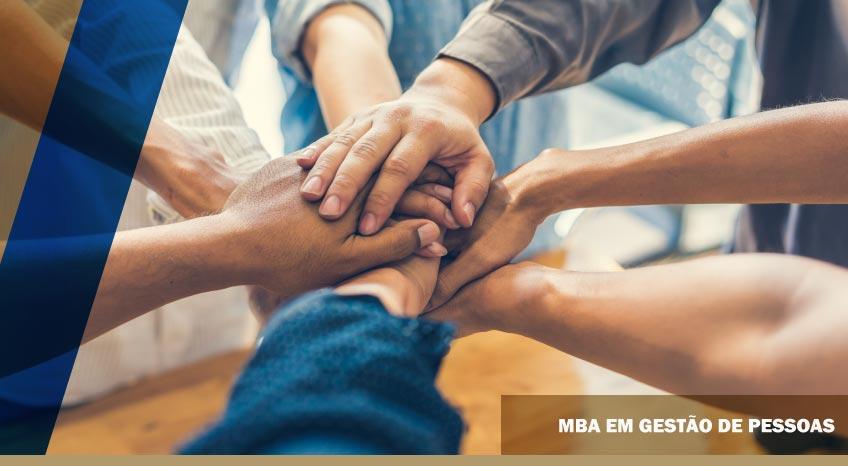MBA EXECUTIVO EM GESTÃO DE PESSOAS