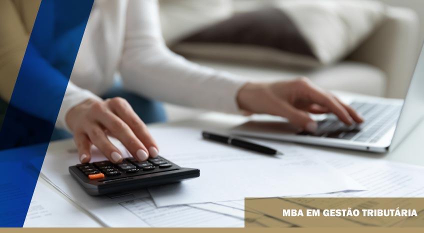 MBA EM GESTÃO TRIBUTÁRIA